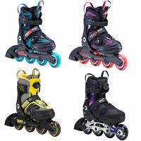 K2 BOA Junior Inline Skates Kinder Inlineskates Inliner Skate Größenverstellbar