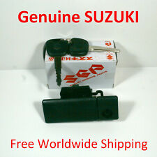 2006-2015 Suzuki Grand Vitara Glove Box Latch Lock
