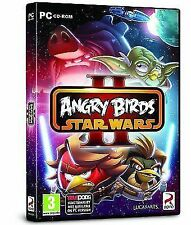 Ibm/pc-angry Birds Star Wars 2 Game