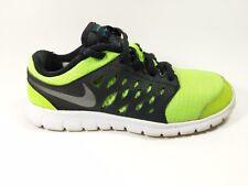 Nike Girls Running Shoes Trainers Uk 2 Eu 34