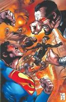 Superman: Superman Vs. Zod  VeryGood