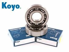 Honda CR 250 R 2002 - 2003 Genuine Koyo Mains Crank Bearings Set