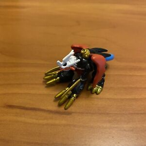 Digimon Imperialdramon Bandai Mini Figure