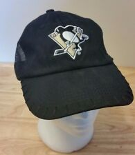 Pittsburgh Penguins NHL Coors Light Beer Hat Cap Brewery Trucker Mesh