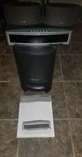 New listing Bose Ps3-2-1 Series Ii Powered Speaker System + Av3-2-1 Ii Media Center