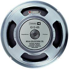 "Celestion Heritage G12-65 12"" 8 Ohm Guitar Speaker 65W"