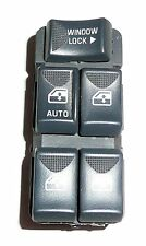 2000 2001 2002 2003 2004 2005 Chevy Impala Master Power Window Switch 10283834