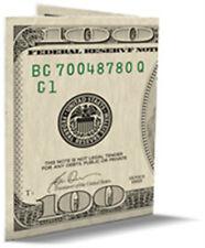 250 - $100 Dollar Bill Drop Cards
