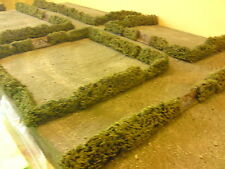 40 pieces of 25mm/28mm Hedging suitable for WW2 Bolt action,ACW,ECW