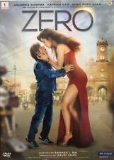 Zero - DVD (Shahrukh Khan, Salman Khan, Katrina Kaif, Anushka Sharma) Bollywood