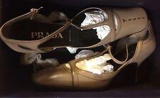 Prada Women's Shoe PR/4722/INV PROFILO CORDA (size 39)