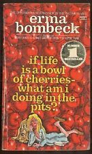 B001Q6RXVQ If Life is a Bowl of Cherries - What Am I Doing in the Pits?