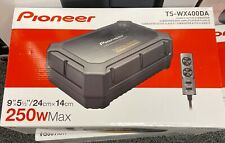 PIONEER POWERED SUBWOOFER !!! NEW IN BOX TS-WX40DA !!! RETAIL $ 349.99!!!!