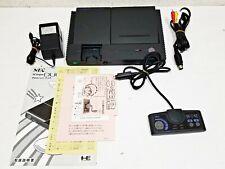 NEC PC Engine Duo Set JUNK Japan - Import