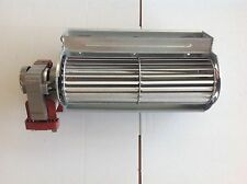 Electrolux Double Oven Cooling Fan Motor EOD6332X