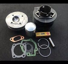 Lambretta 175 Cylinder kit with Asso Piston  All Series 2 and 3