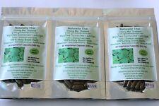 Organic Holy Basil 100% - 500mg x 180 Veg Capsules - Tulsi - Bio