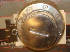 Kuryakyn 8312 Tappo Serbatoio con chiave Harley Davidson Sportster cromato