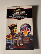 Doctor Who : Nightmare Fair by G. Williams (1989, Mass Market)