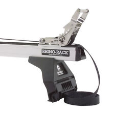 """RHINO RACK RATCHET GRAB (1) """"STAINLESS STEEL"""" 2 Mtr strap RRG only $49.95 + POST"""