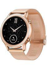 HONOR MagicWatch 2 Smart Watch da 42 mm, Sakura Gold Milanese Strap