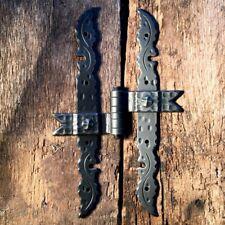 Kreuzband wie antik Zierband Klappladen Beschläge Ladenkreuzband - Kreuzgehänge