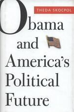 Obama and America's Political Future (The Alexis de Tocqueville-ExLibrary