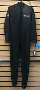 Brand-new Beuchat Heatskin undersuit, Black. various sizes.