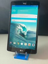LG G Pad X VK815 16GB Wi-Fi + 4G Verizon 8.3in Android Tablet Computer Free USPS