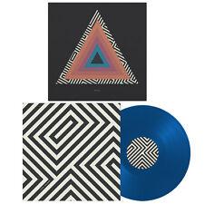 Tycho Awake Remixes BLUE VINYL LP Record & MP3! com truise vampire weekend rjd2!