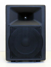 600W PA ACTIVE POWERED SPEAKER, amplifier karaoke subwoofer mp3