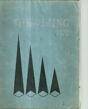 1970 Paul Butler School Oak Brook Illinois Yearbook