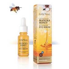 Wild Ferns Manuka Honey 80+ Active Repair Eye Serum 15ml FREE SHIP