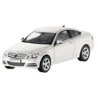 Mercedes-Benz Modèle de Voiture 1:43 Particulière C-Classe Coupé C204 W204