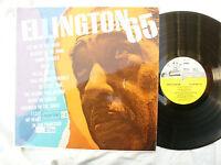 DUKE ELLINGTON LP '65 Reprise 6122 original and very rare stereo..... 33 rpm