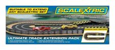 SCALEXTRIC C8514 ULTIMATE TRACK EXPANSION PACK 1/32 SLOT CAR TRACK