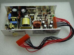 HiTek TEK300SD-587 For Zebra 2746e Power Supply Board #TQ1635