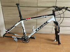 """Trek Elite 9.8 Carbon Fiber 26"""" Hardtail Mountain Bike MTB Frame Frameset"""