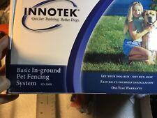 Innotek SD-2000 In-Ground Smart Dog Fence Wires only
