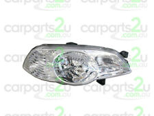 TO SUIT HONDA ODYSSEY  ODYSSEY RA WAGON  HEAD LIGHT 03/00 to 06/04 RIGHT