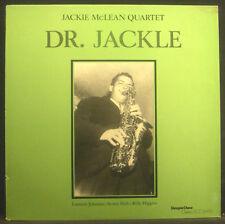 LP Jackie McLean CUARTETO - Dr. jackle
