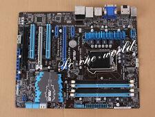 ASUS P8Z77-V LE PLUS Motherboard Socket 1155 DDR3 Intel Z77 100% working