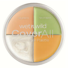 CoverAll Concealer Palette Correttore E61462 All Cleared Up
