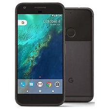 "Google Pixel XL 5.5"" Android 7.1 128GB Quite Black Unlocked Smartphone"