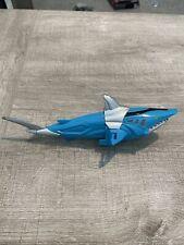 Power Rangers Jungle Fury Deluxe Spirit Zord Shark