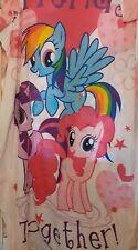 My little pony duvet cover