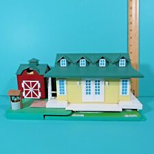 Empire Grand Champions House Horse Stable Mini Micro Pony Meadow Estates Playset