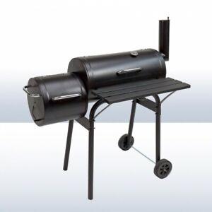 Barbecue grill fumoir Alabama D17470