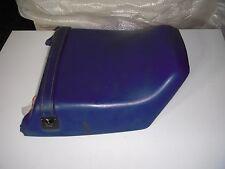 1988-90 GSXR 750 GSXR750 REAR SEAT USED SUZUKI 750 17C BLUE