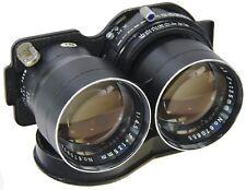 MAMIYA TLR 135mm 4.5 - C330 - C220 -